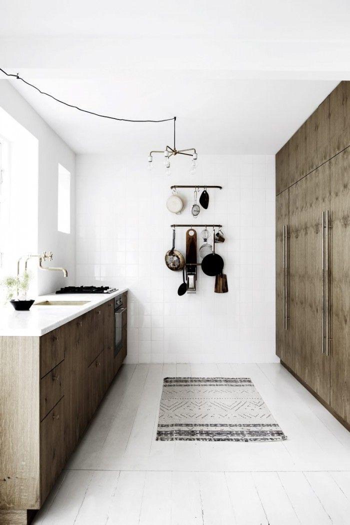 Keukengerei ophangen  Inrichtinghuiscom