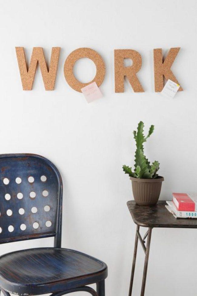 Interieur | Combineren met kurk - Woonblog StijlvolStyling.com