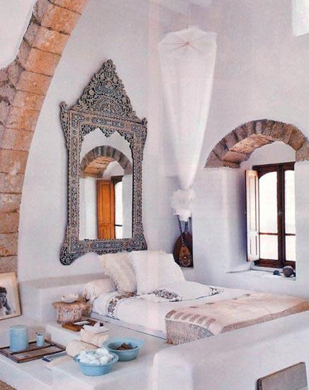 Marokkaanse interieur ideen  Inrichtinghuiscom