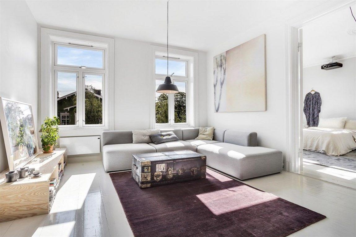 stunning mooie woonkamer uit oslo with brocante inrichting