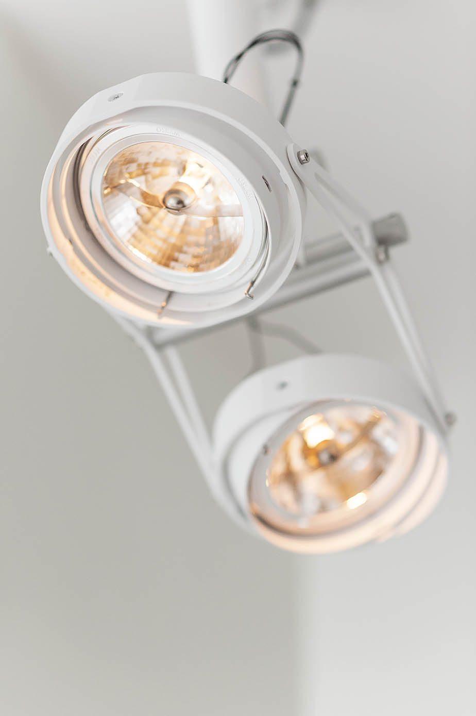 Modular Nomad lamp  Inrichtinghuiscom
