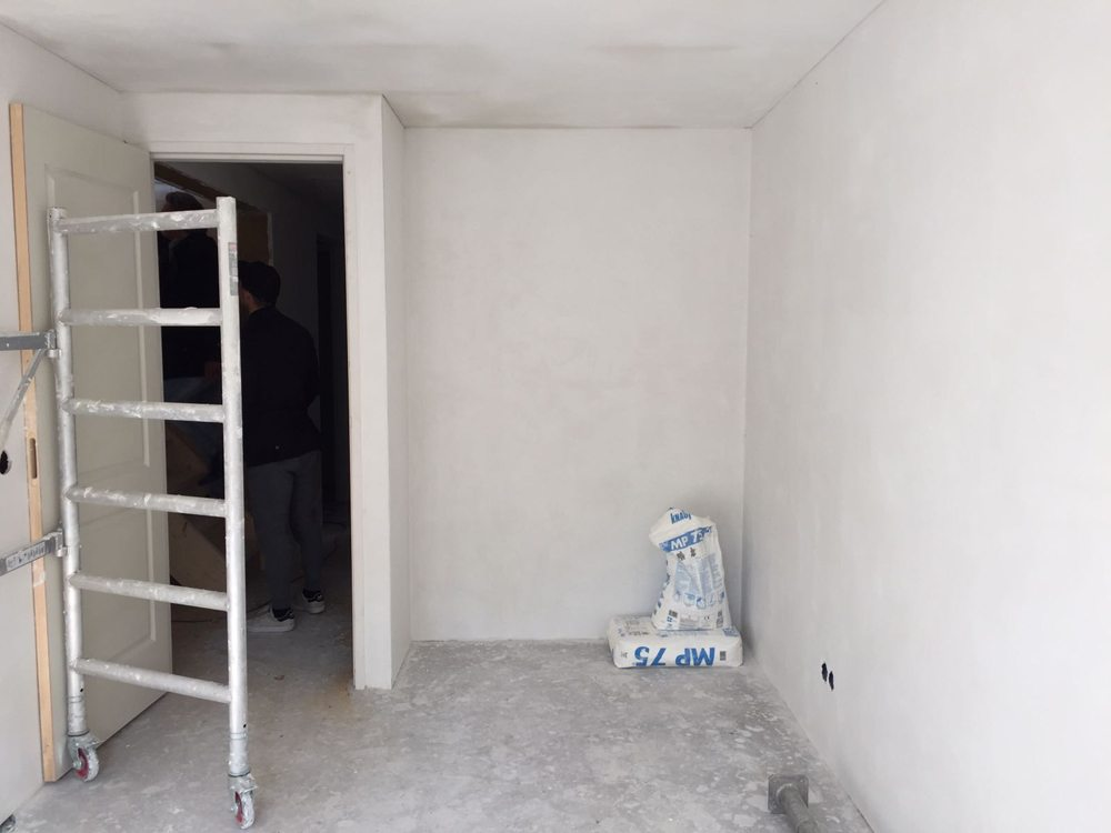 Inbouwkast met IKEA PAX  Inrichtinghuiscom