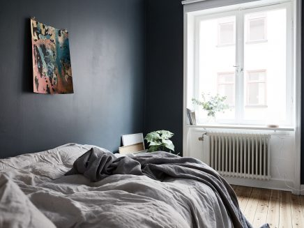 Slaapkamer Kleuren Blauw