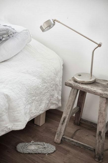 Slaapkamer van My Scandinavian Home blog  Inrichtinghuiscom