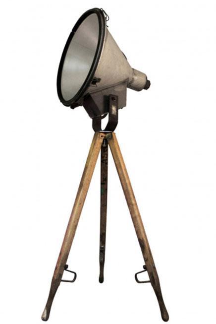 Stoere Slaapkamer Lamp
