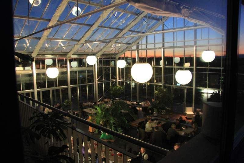 Dialekt Cafe Restaurant Bar  Bildergalerie