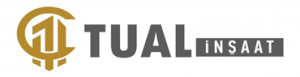 Tual inşaat logo