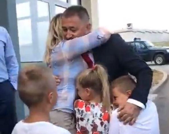 """lushu INSAJDERI: """"PDK uron Sami Lushtakun për lirimin nga burgu"""" plus 19 more"""