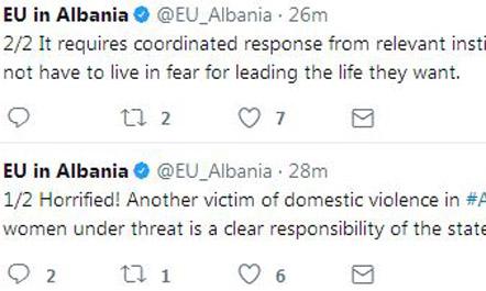 """be-1 INSAJDERI: """"LDK: Thaçi po bënë bisedime të pa autorizuara me Serbinë"""" plus 19 more"""