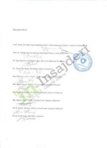 Instituti i Historisë akuzon Frashër Demajn për shantazhe