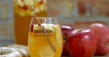 strongbow recipes
