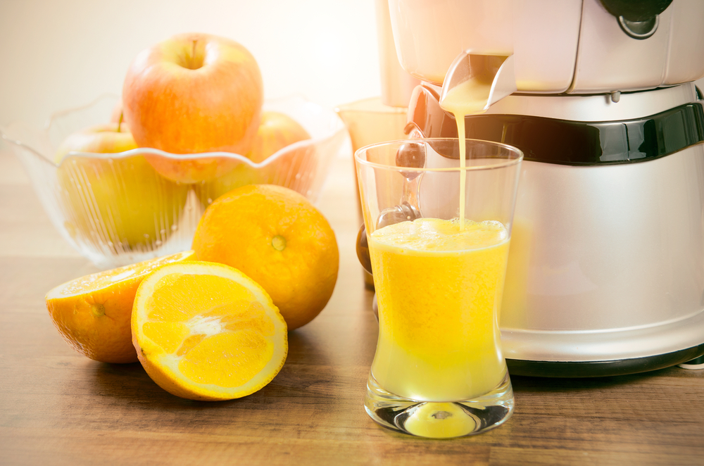 Reasons Why You Should Invest in A Juicer