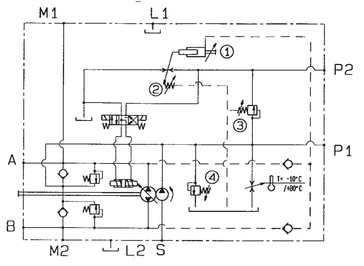 hight resolution of hp pump hydraulic diagram