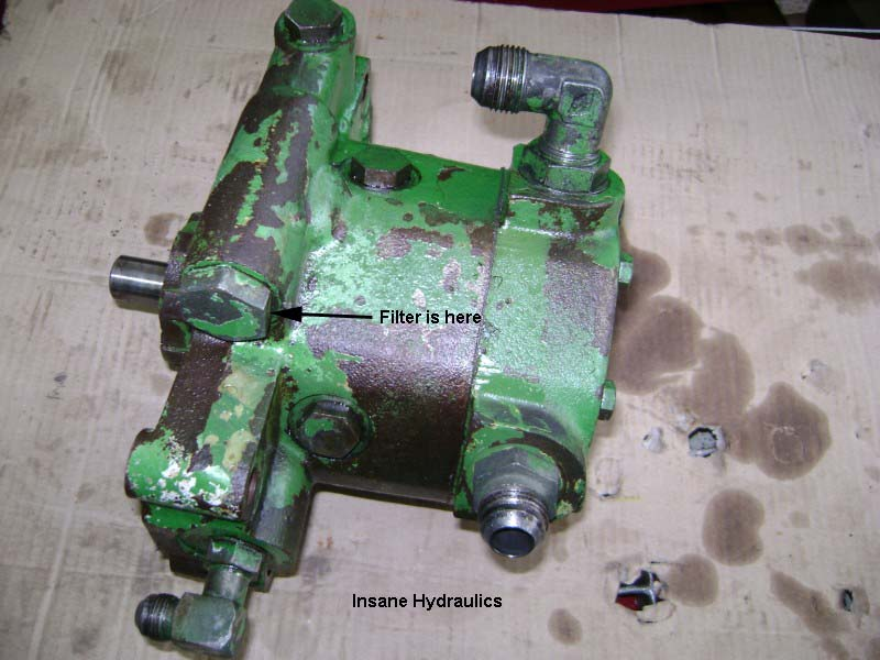 Ford 3 Valve Engine Diagram John Deere Radial Piston Pump By Insanehydraulics