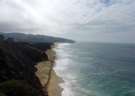 1-105 SF strandpanorama