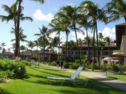 134 Kauai hotelanlage