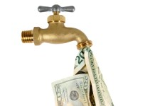 Cash flow is considered the life blood of any business -- even non-profits