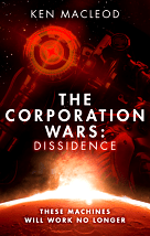 The Corporation Wars Trilogy - Ken MacLeod