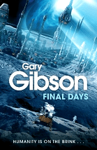 The Final Days Series - Gary Gibson