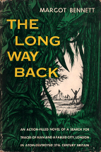 The Long Way Back - Margot Bennett