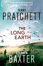 The Long Earth Series - Terry Pratchett & Stephen Baxter