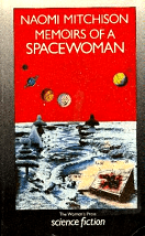 Memoirs of a Spacewoman - Naomi Mitchison