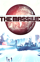 The Massive (series) -Brian Wood
