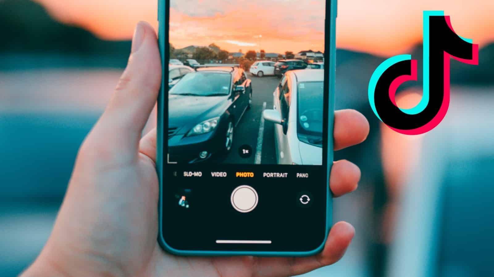 Tiktok Kamera Erişimine Nasıl İzin Verilir?