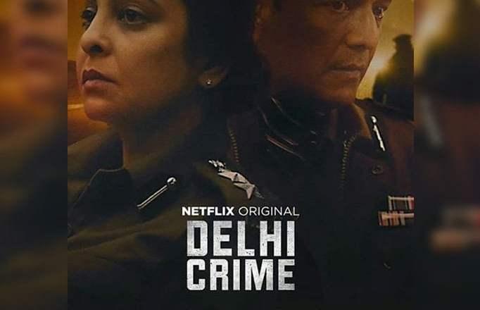 Delhi Crime Dizisi Hakkında