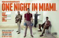 One Night in Miami Filmi Hakkında