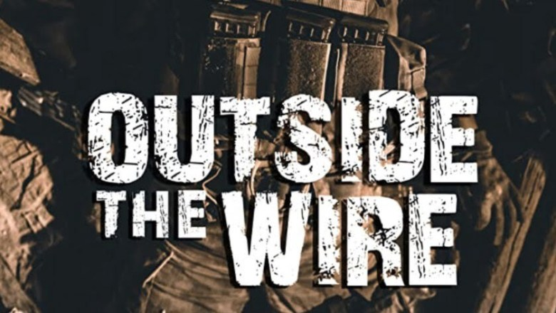 Outside the Wire Filmi Hakkında