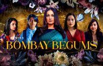 Bombay Begums Dizisi (2021)