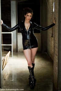Princess Donna Dolore from Kink.com
