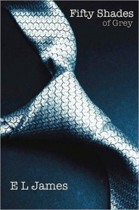 50 Shades of Grey Cover Art