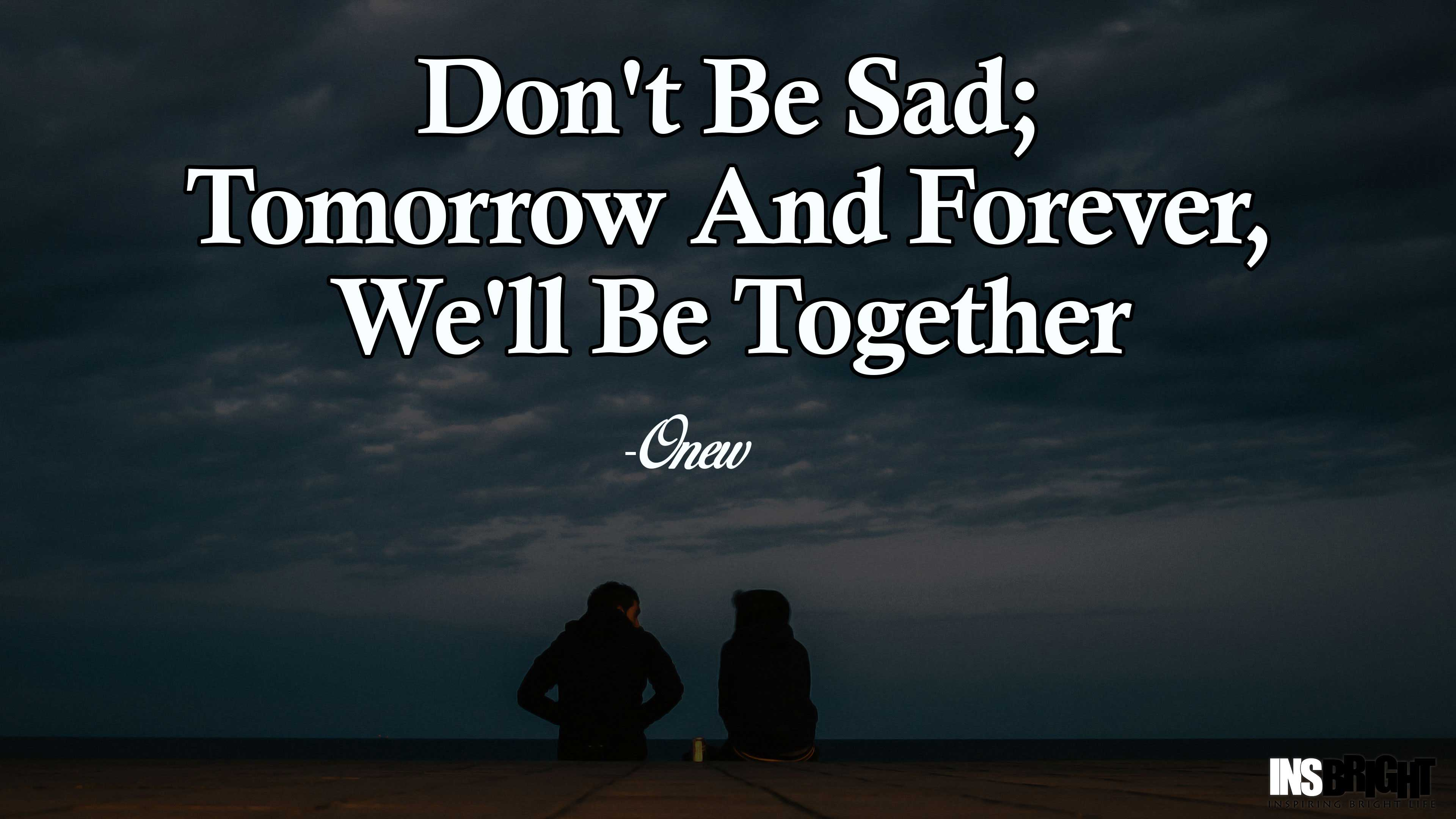 Be It Over Dont Because Sad Dr Seuss S