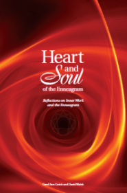 Cover image of Heart and Soul of the Enneagram