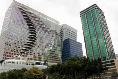 Finance Centre, BGC