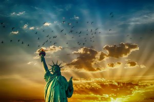 Statue-of-Liberty-great-sky