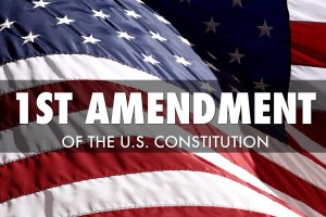 1st-amendment