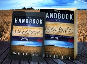 We the People book cover