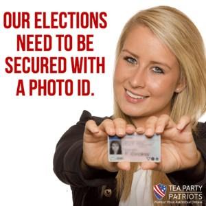 Voter ID - TPP