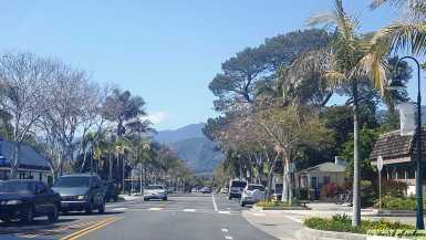 City of Carpinteria