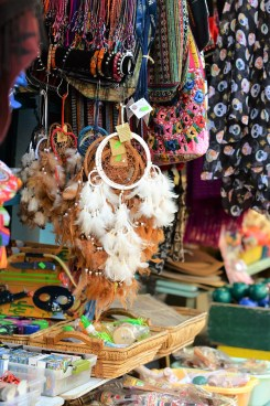Dream Catchers at Olvera Street