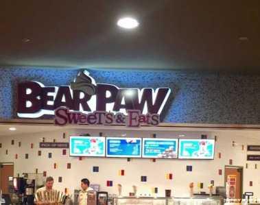 Bears Paw Sweets