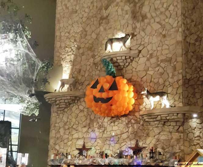 pumpkin great wolf lodge grapevine