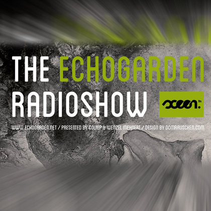 The Echogarden Radio Show