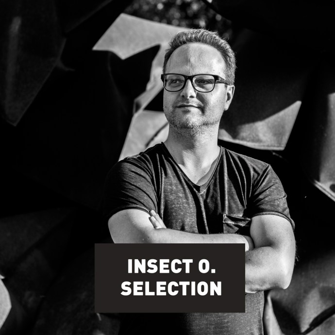Insect O. Spotify Selection