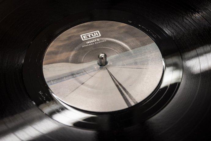 ETUILTD014 Insect O. - Atacama Remixes