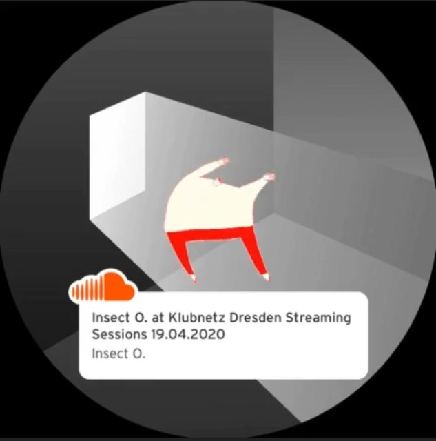 Klubnetz Dresden streaming sessions