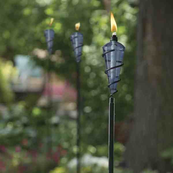 Tiki Torches Mosquito Repellents Insect Hobbyist